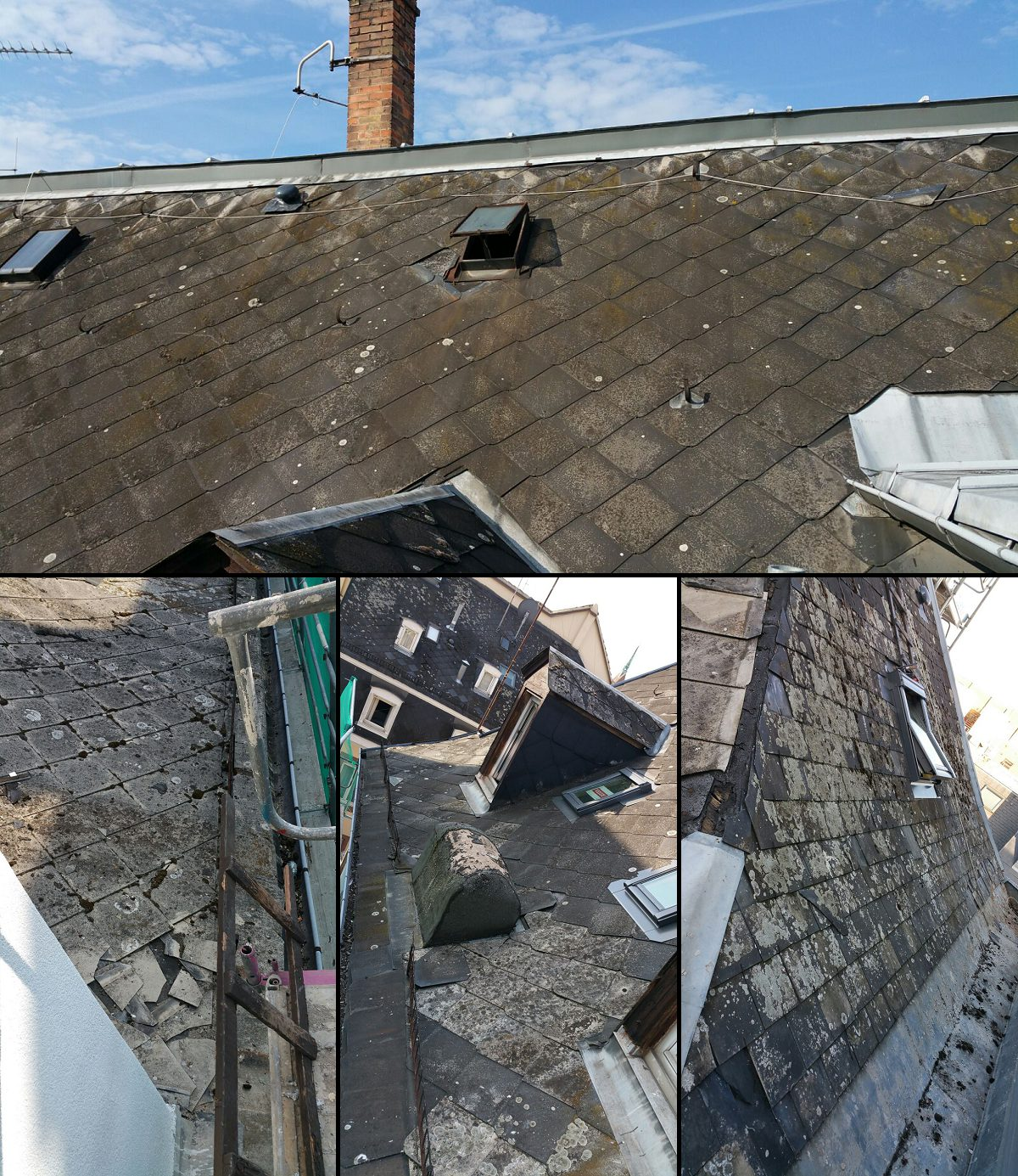 Rénovation appartement Strasbourg Faubourg Pierre
