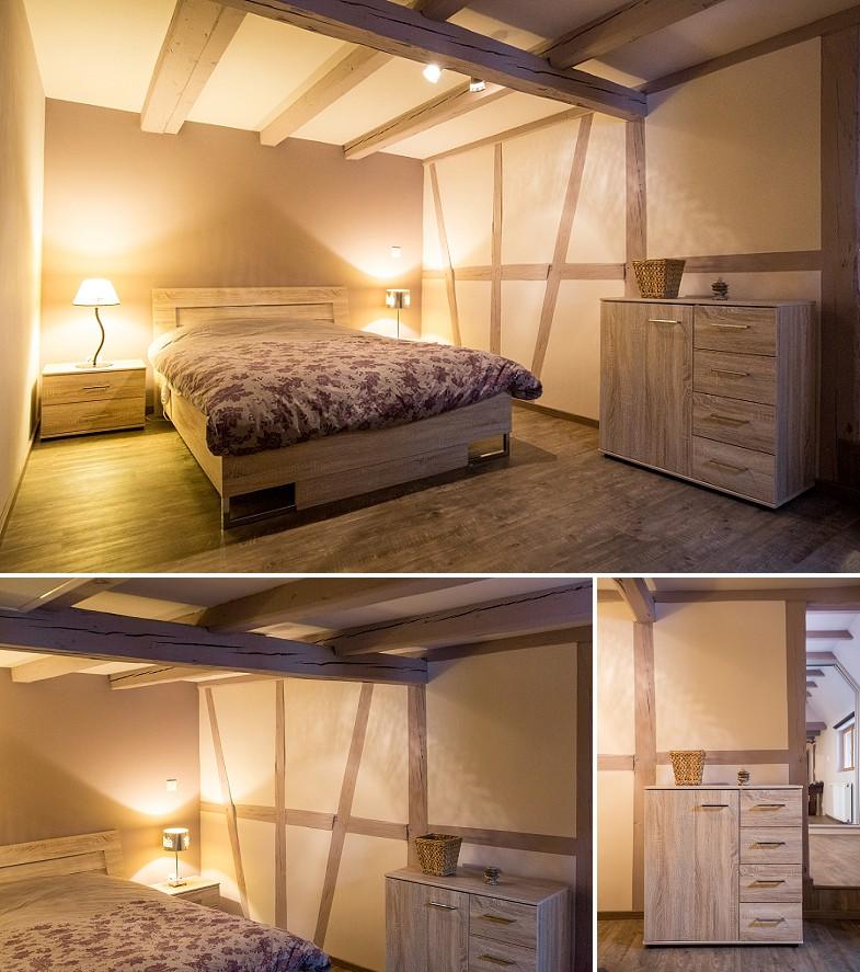 Renovation D Une Maison Alsacienne Pres De Strasbourg D Concept
